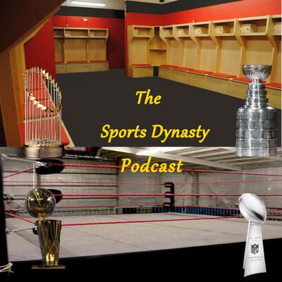 Sports Dynasty Podcast