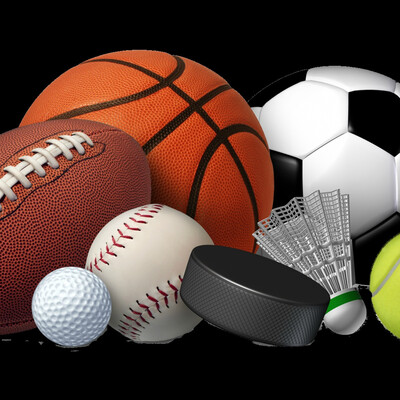 Sports Every Day