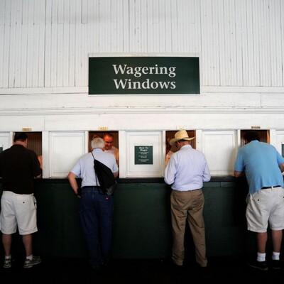 Sports Gambling Picks Weekly