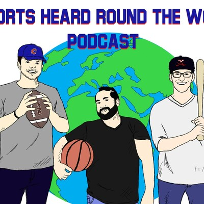 Sports Heard Round The World