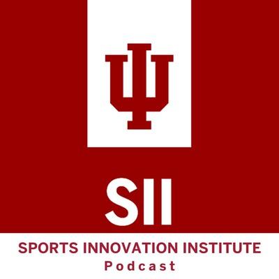 Sports Innovation Institute Podcast