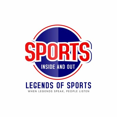 Sports Inside and Out: Legends of Sports