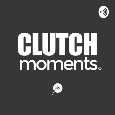 SPORTS MOMENTS PODCAST