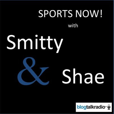Sports Now! with Smitty & Shae