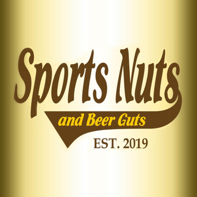 Sports Nuts and Beer Guts