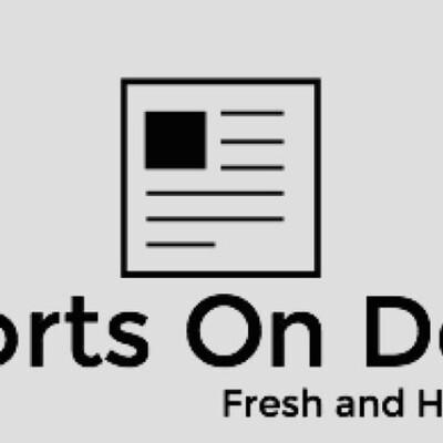 Sports On Deck