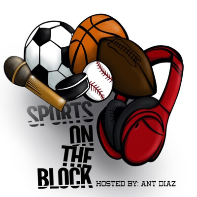 Sports On The Block