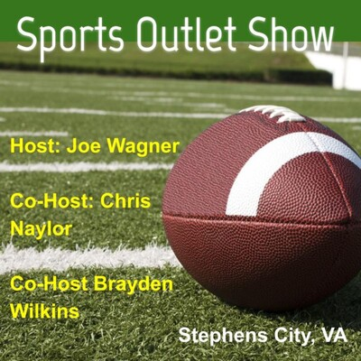 Sports Outlet Show
