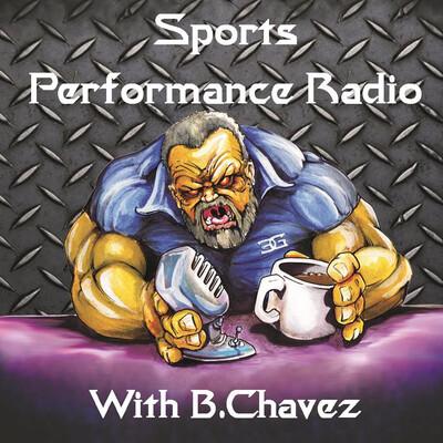 Sports Performance Radio