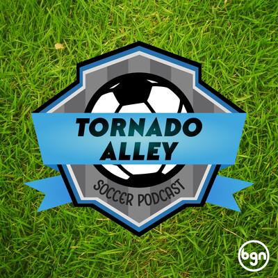 Tornado Alley Soccer Podcast