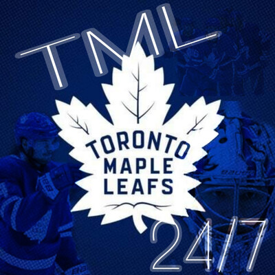Toronto Maple Leafs 24/7