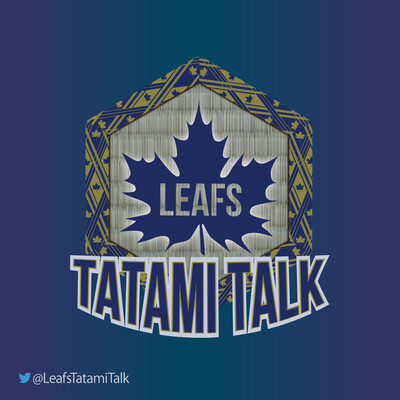 Toronto Maple Leafs Tatami Talk