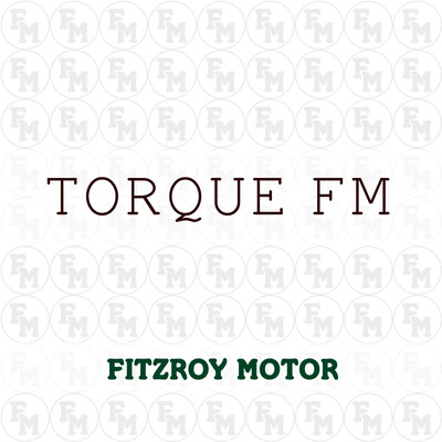 Torque FM: The Fitzroy Motor Podcast