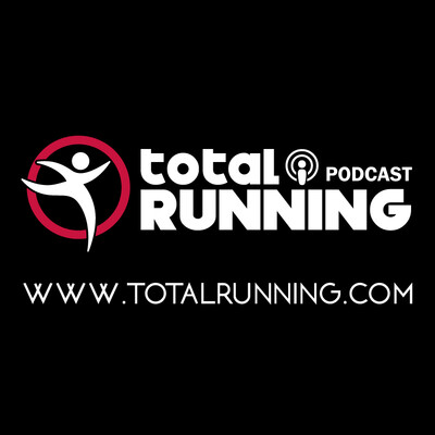Total Running Podcast