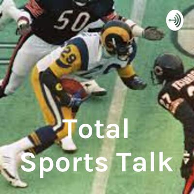 Total Sports Talk