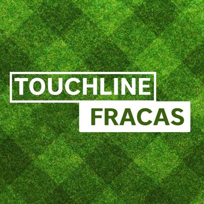 Touchline Fracas - Miserable Men