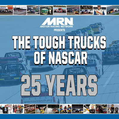 The Tough Trucks of NASCAR