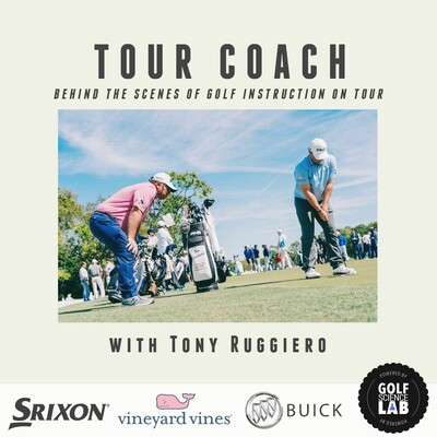TOUR COACH with Tony Ruggiero