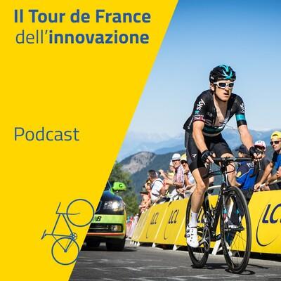 Tour de France dell'Innovazione