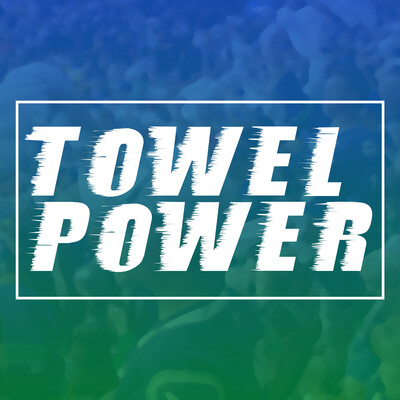 Towel Power