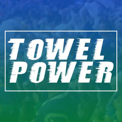Towel Power