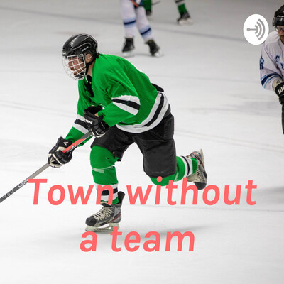 Town without a team