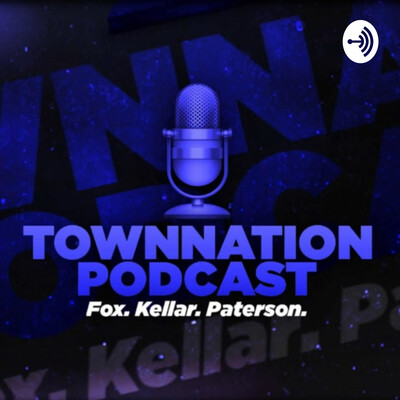 TownNation Podcast