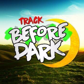 Track Before Dark