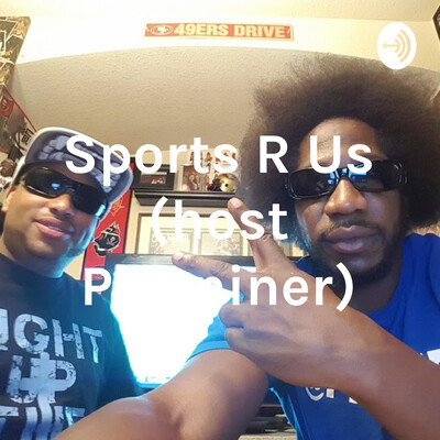 Sports R Us 24/7 with Playniner and Gabe Global