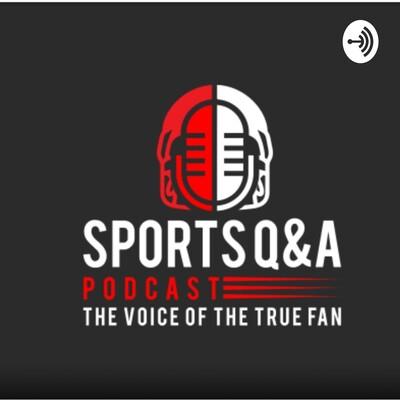 Sports Q&A Podcast