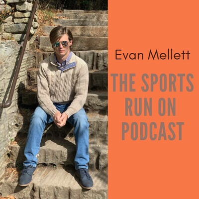 Sports Run On Podcast