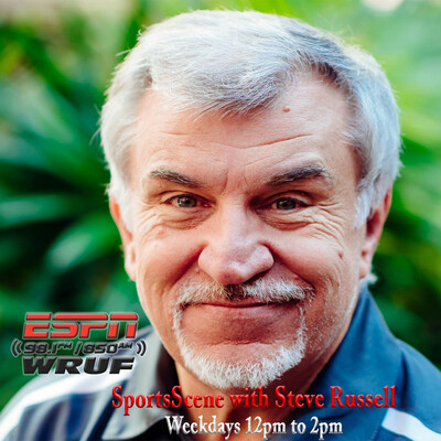 Sports Scene With Steve Russell Show Replay