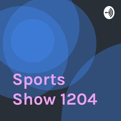 Sports Show 1204