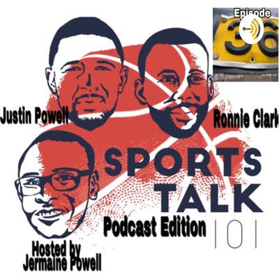 Sports Talk 101