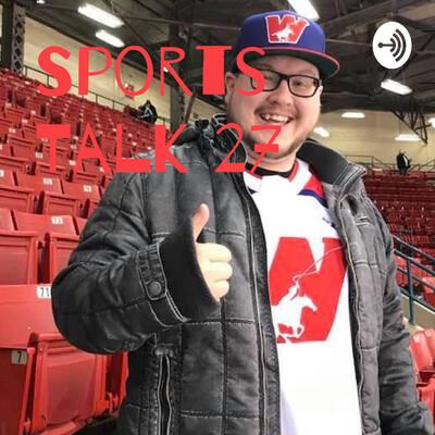 Sports Talk 27