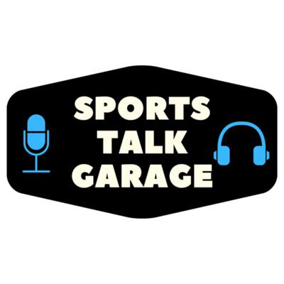 Sports Talk Garage