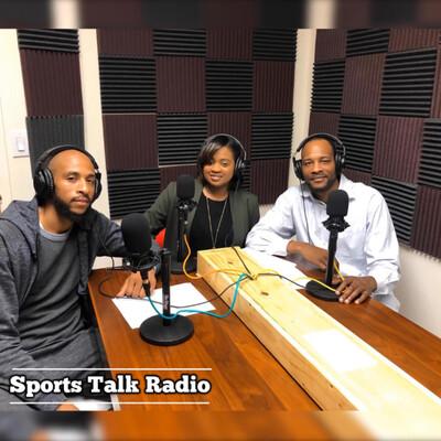 Sports Talk Radio NYC