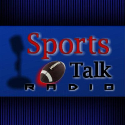 Sports Talk Radio!