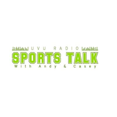 Sports Talk Utah