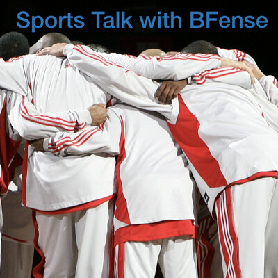 Sports Talk with BFense