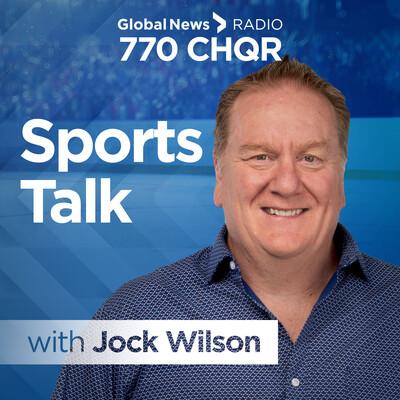 Sports Talk with Jock Wilson