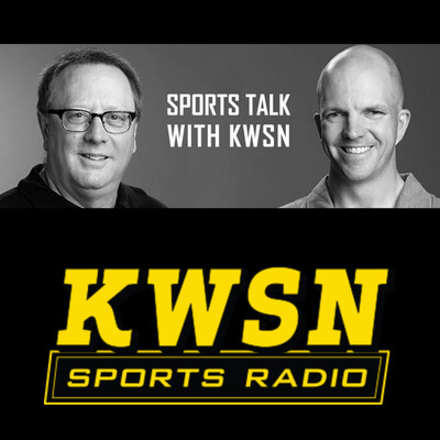 Sports Talk with KWSN