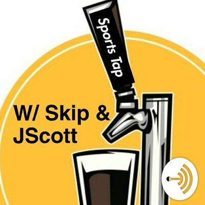 Sports Tap With Skip & JScott