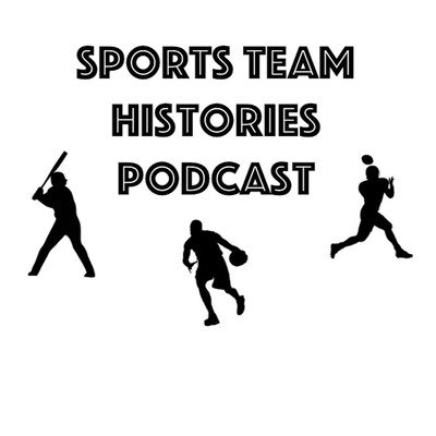 Sports Team Histories
