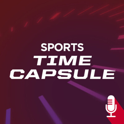 Sports Time Capsule