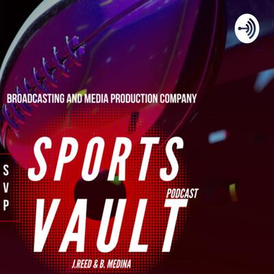 Sports Vault Podcast