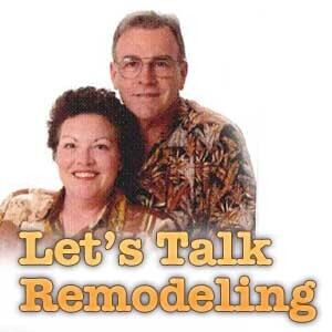 Let's Talk Remodeling