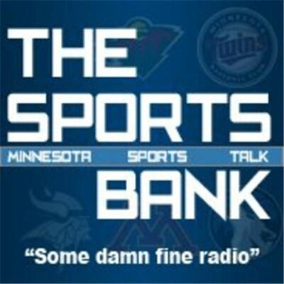 SportsBank Radio