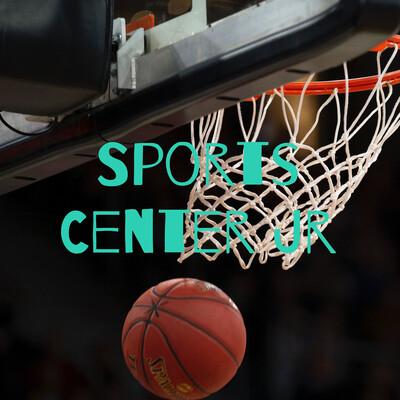 Sportscenter jr