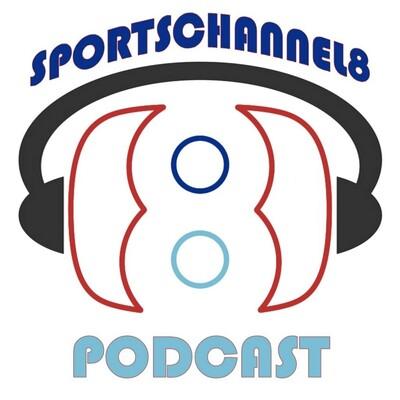SportsChannel8 Podcast